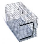 "Large Carrying Cage 16"" x 18"" x 36"""