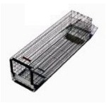 "Larger Rodent Trap 6"" x 6"" x 24"""